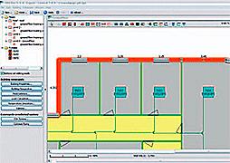 Проектирование VRV-системы
