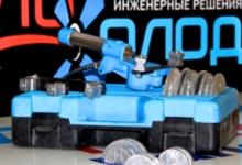Ремонт VRV и VRF-систем