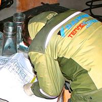 Специалист по ремонту VRV и VRF-систем