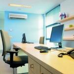 VRV и VRF системы в офисных зданиях и бизнес-центрах