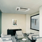 VRV и VRF системы в жилых комплексах и частных домах