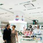 VRV и VRF системы в торговых центрах